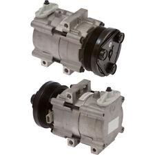 A/C Compressor Omega Environmental 20-10983-AM