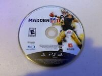 Madden NFL 11 - Playstation 3 PS3 - DISC ONLY