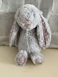 JELLYCAT Grey Rabbit Soft Toy