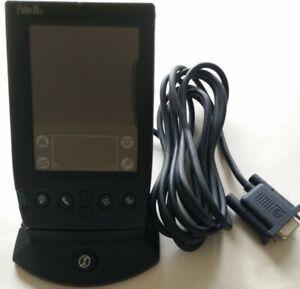 3Com Palm 3c (IIIc) With Hotsync Cradle/Dock (Vintage)