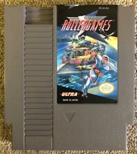 RollerGames (Nintendo Entertainment System, NES 1990)
