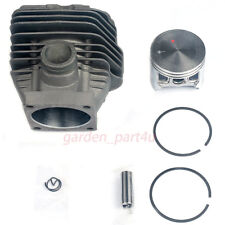 54mm Zylinderset für STIHL MS660 066 MS640 064 MS650 11220201211 Ersatz