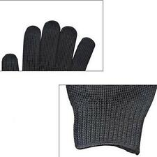 Reliable Stainless Steel Metal Mesh Butcher Cut Proof Protect Resistant Glove GA