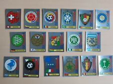 Panini World Cup 1994 WM USA 94 complete set 17 red badges Dutch edition MINT