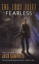 The Lost Fleet Beyond the Frontier: Fearless 2 by Jack Campbell (2007,...