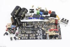 One Channel full balanced LM3886 Mono power amplifier kit BTL 120W