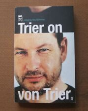 LARS VON TRIER on Von Trier - 1st PB 1999 - film movies  -  Dogme 95