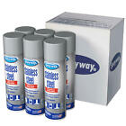 Sprayway Stainless Steel Cleaner and Polisher (15 oz., 6 pk.) FREE SHIPPING photo