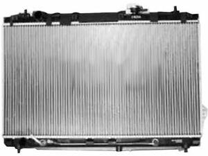 TYC Radiator fits Hyundai Entourage 2007-2010 3.8L V6 74MGNF