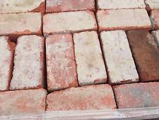 Second Hand/Old Reds, Cream & Clinker Bricks (Clean).