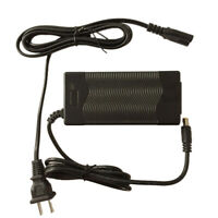 High quality 29.4V 2A electric bike lithium charger for 24V 2A lithium batt Db