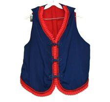 New listing Reenactment Revolutionary Colonial 1700s 1800s Victorian Edwardian Waistcoat