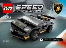 Lego Lamborghini Huracán Super Trofeo EVO 30342 Polybag  BNIP
