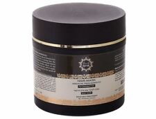 Moroccan Spa Argan Oil Hair Mask for Damaged & Colored Hair 250ml