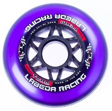 84mm x 84a Labeda Team Labeda Race wheel, set of 10