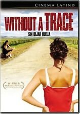 Sin Dejar Huella (DVD, 2004, Cinema Latino Wave 2)