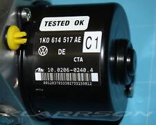 VW Skoda ABS ESP 1K0614517AE 1K0614517AEBEF 1K0907379AC DE-EXPRESS