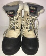 ITASCA THERMO LITE #642701 WINTER HUNTING SNOW BOOTS Ladies SZ 8-SHIPS N 24 HRS