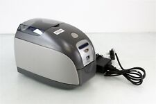 Zebra P110M Monochrome Plastic ID Card Printer