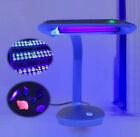 UV-A Longwave LW Ultraviolet Light Table Blacklight Money Fluorescence UV Lamp