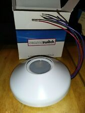 ACUITY CONTROLS SENSOR SWITCH CEILING MOUNT Photo control auto dimming qty 5 ava