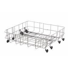 Bosch 00203987  Dishwasher Lower Basket With Wheels