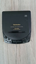 Technics Tragbare CD Player SL-XP330 Rarität