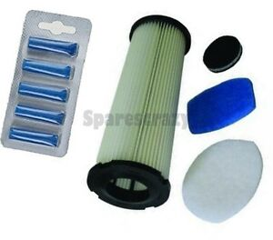 To fit Vax U87-VU-PF, V2200U Pet & Family HEPA Filter With 5 Air Fresheners