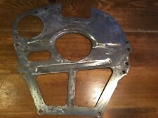 Ford Engine to Transmission Spacer Plate D8AE 6A373 AA