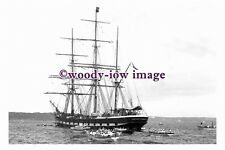 rs0092 - UK Sailing Ship - Altcar , built 1864 - photograph