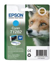ORIGINAL EPSON T1282 SX420W SX425W SX435W BX305FW DRUCKER PATRONE TINTE PATRONEN