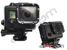 Dive Housing Underwater Waterproof Case Black 30m fits to GoPro HERO 3 3+ 4