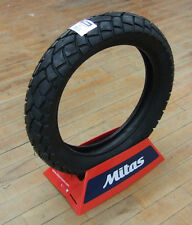 Mitas MC24 Invader Dual Sport Rear Motorcycle Tire 130/80-17 130 80 17 BMW KLR