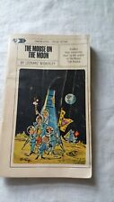 The Mouse on the Moon Leonard Wibberley PB 8th printing 1965