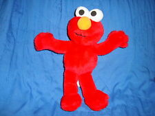 "Elmo 2009 Publications international Ltd. 9"" All Plush no hard pieces"