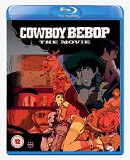 COWBOY BEBOP The Movie [Blu-ray] (2001) Knockin' on Heaven's Door All Regions