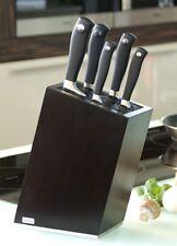 WÜSTHOF Messerblock 7278 für 10 Messer schwarz