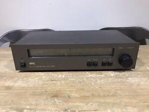 NAD 4020A AM/FM Stereo Tuner HiFi Radio