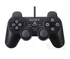 Sony DualShock 2 (SCPH-10010) Gamepad - Emerald