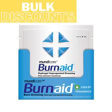 BULK BUY- BurnAid burn dressing x36
