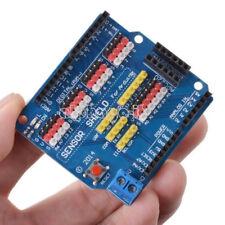 Sensor Shield Expansion Board Shield For Arduino UNO R3 V5.0 Electric Module