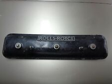 ROLLS ROYCE SILVER   CLOUD RACKER VALVE COVER FITS 1960 TO 1966