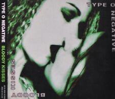 Type O Negative - Bloody Kisses (1999) RARE POLISH EDITION DIGIPACK