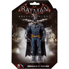 DC Comics Batman Arhkam Knight 14cm Bendable Figure - DC 3952