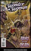 Wonder Woman (1st Series) #607 Variant A DC 2011 VF/NM