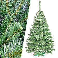180 cm Weihnachtsbaum künstlicher Christbaum Tannenbaum Kunstbaum dunkelgrün