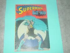 Superman Comicheft, Nr. 18 , von 1973, alt, selten !