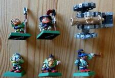 Marauder Miniatures Dwarf Siege Gun And 5 Crew PET29