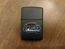 Used Genuine Zippo Lighter - 218 - Rockstar Energy Drink Uproar Festival 2011