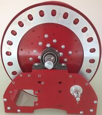 High Pressure Hose Reel